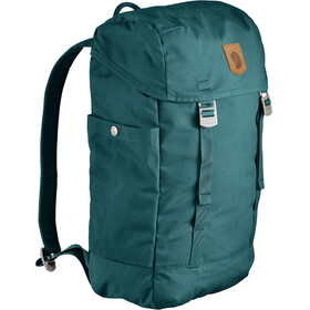 Fjällräven Greenland Top Backpack teal